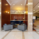 Фотосъёмка интерьеров гостиницы Ситиотель