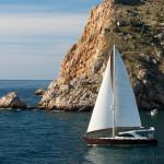 Фотосъёмка яхты Гермес