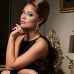 Рекламная фотосъёмка для ювелирного бутика Skavia