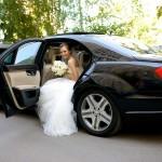 Фотосъёмка венчания и свадебной церемонии в «Grand Admiral Club»
