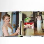 Свадебная Фотокнига Ольга и Дмитрий