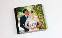 Свадебная фотокнига Сергей и Дарья