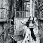 Портретная фотосессия Юлии