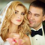 Свадебная фотосессия Сергея и Наталии